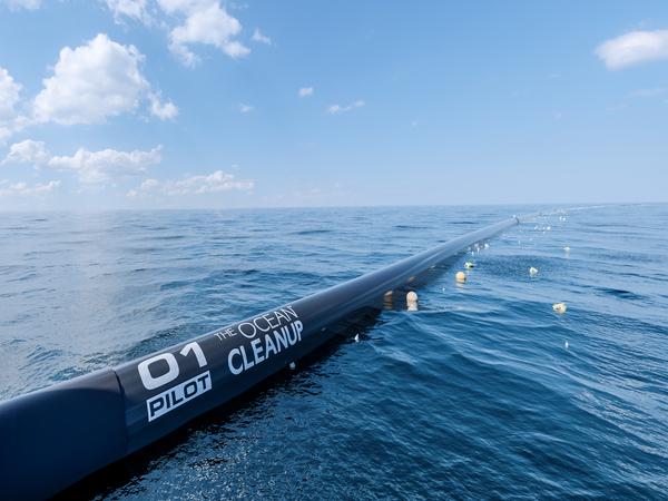 Ocean-cleanup